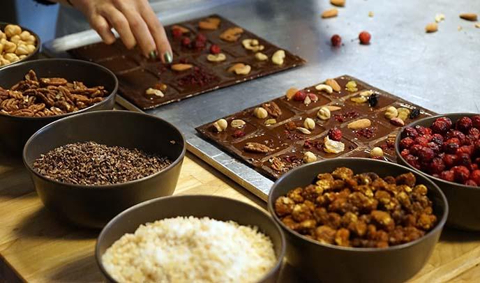 brussels handmade artisan chocolates