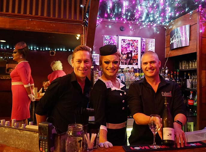 auckland gay clubs, bars, nightlife