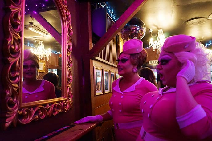 new zealand lgbt, drag queens