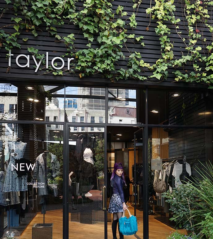 taylor boutique, women's fashion