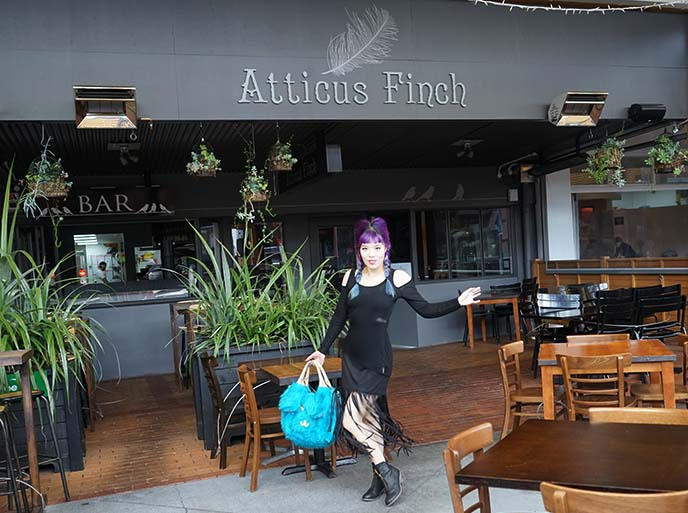 atticus finch restaurant