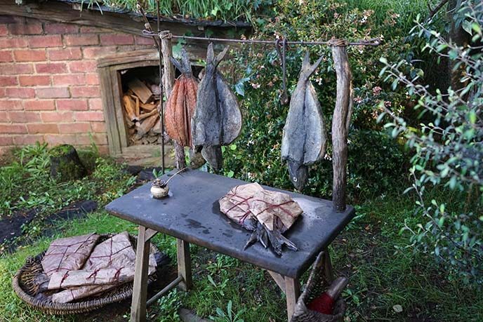the shire props, hobbit