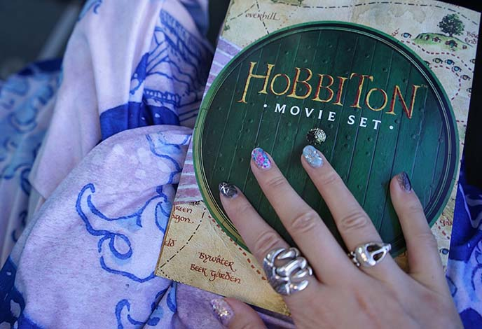 hobbiton tickets, tours, price