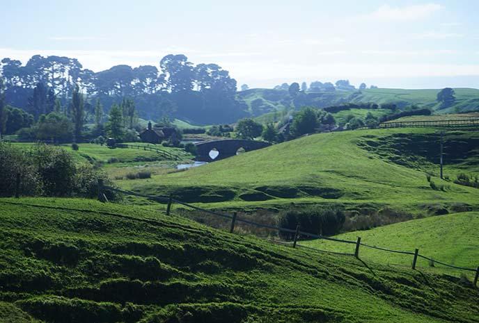 Hinuera, New Zealand