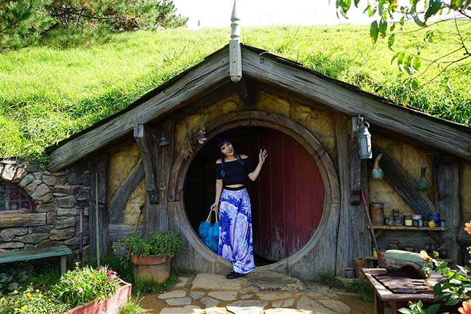 hobbiton entrance fee, entry tickets