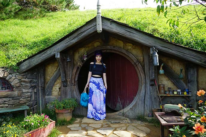 lord of rings movie tours