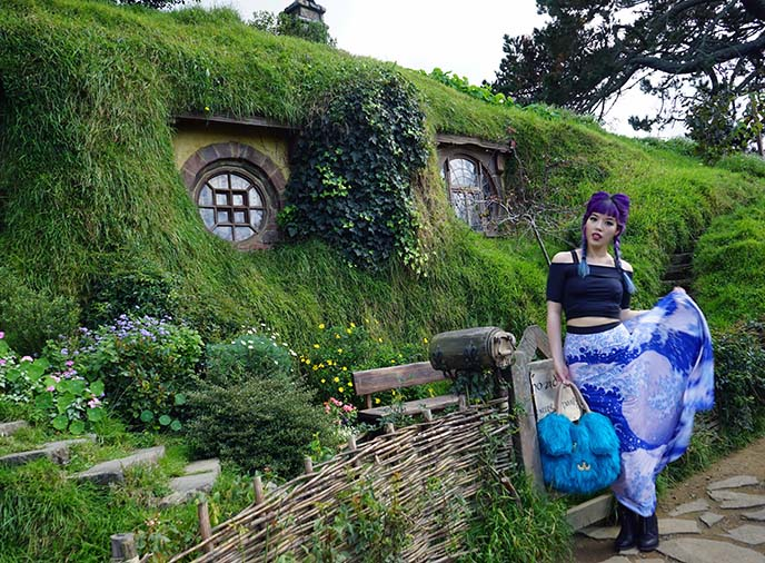 hobbiton guided tour review