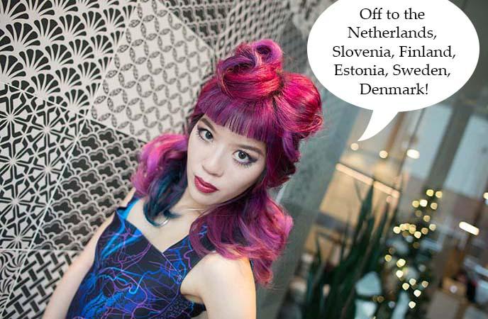 depop sellers, fashion blogger shop