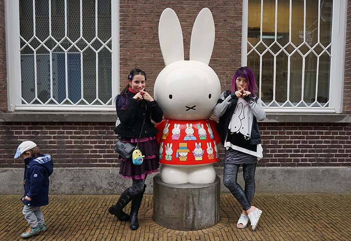 miffy museum netherlands
