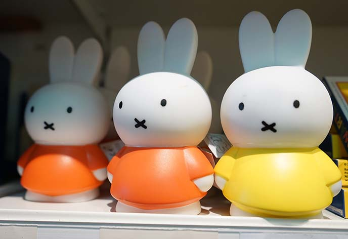 miffy gift store holland