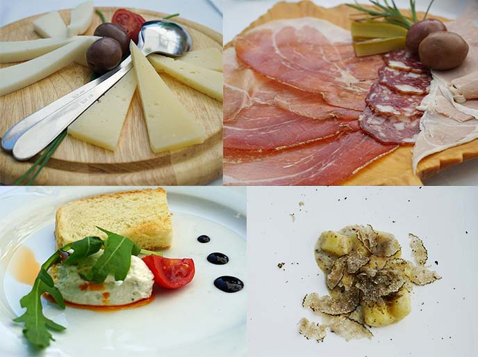 slovenian best restaurants, local food