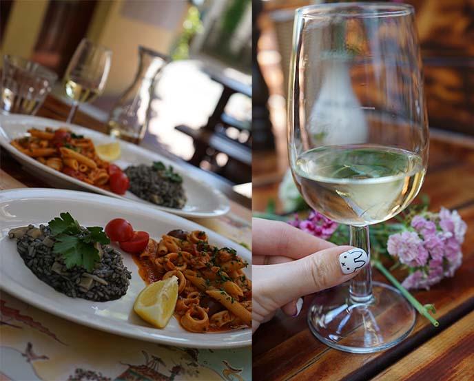 slovenian wines, wine