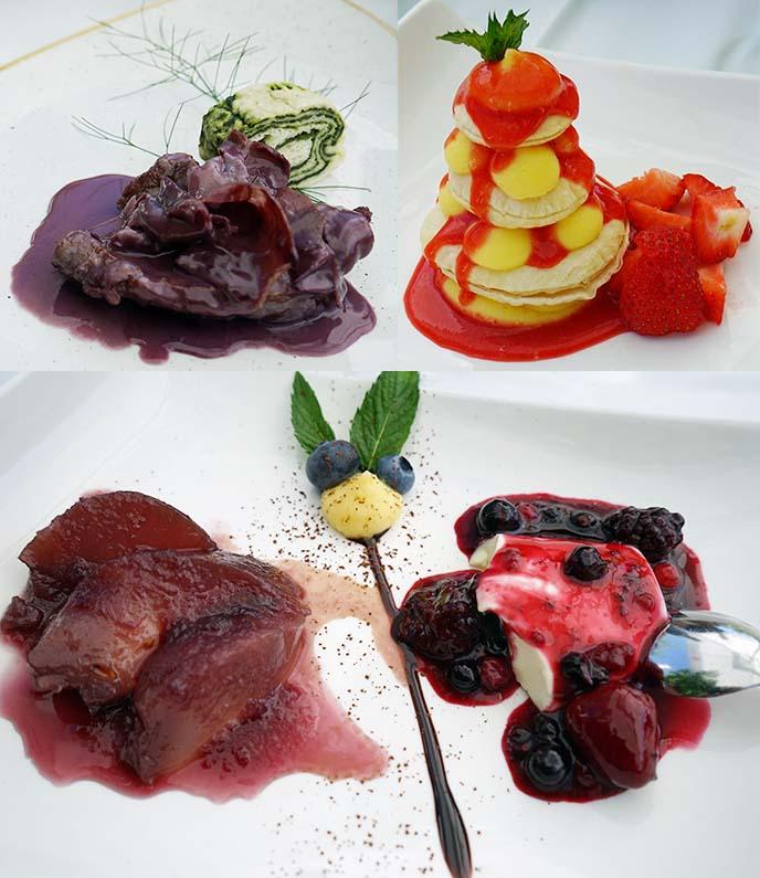 slovenia desserts, Šepulje