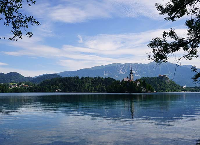 lake bled travel guide, tips