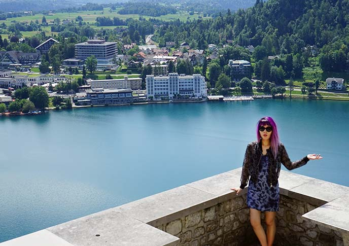 Lake bled travel guide resources & trip planning info by rick steves.