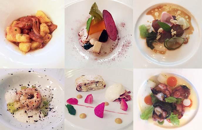 restaurant jb, best ljubljana fine dining