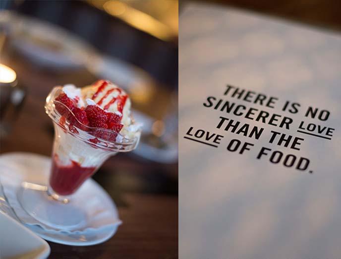 dessert restaurant stockholm
