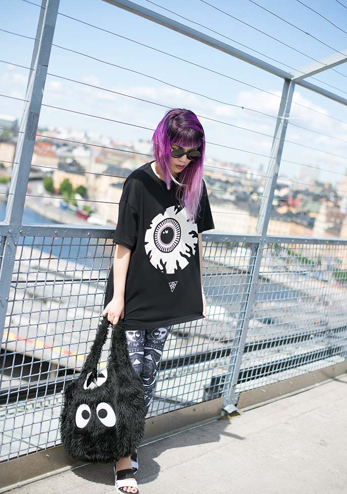 dollskill fashion blog outfit