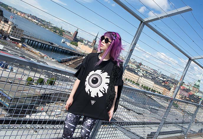 stockholm fashion blogger, sweden