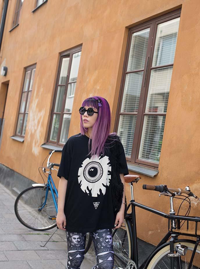 stockholm street fashion