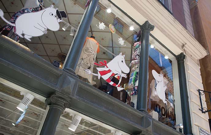 moomin shop stockholm