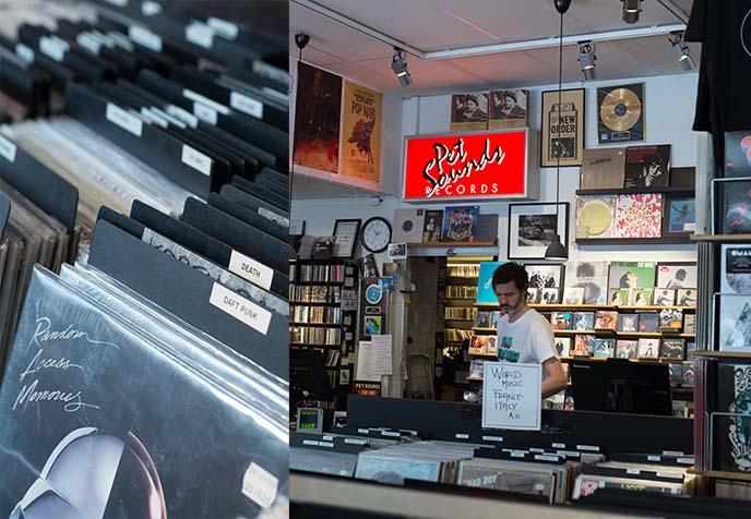 pet sounds records stockholm
