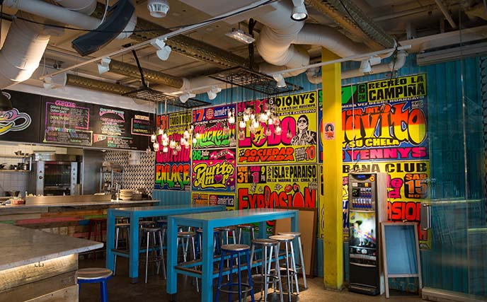 hip cool stockholm bars