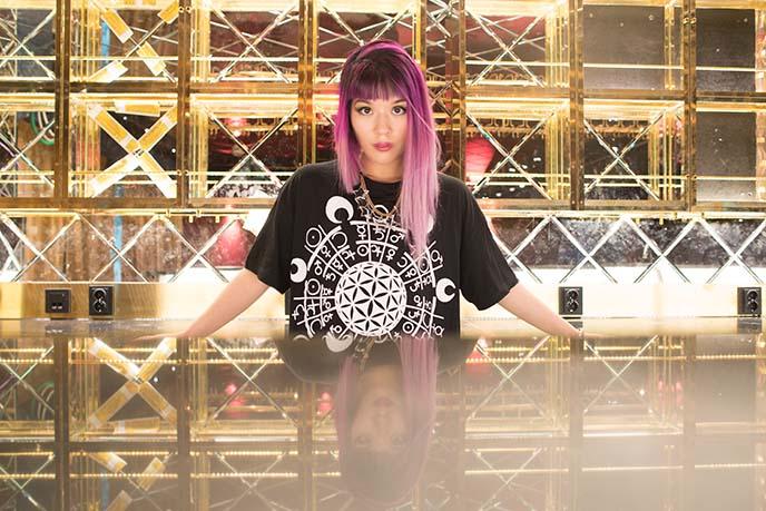 grace neutral long clothing streetwear top