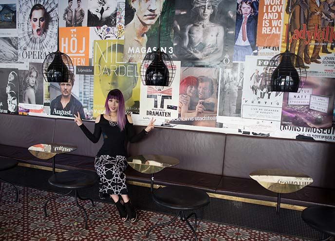 acoustic bar stockholm, grand central djs parties