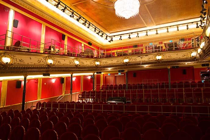 vasa theatre stockholm