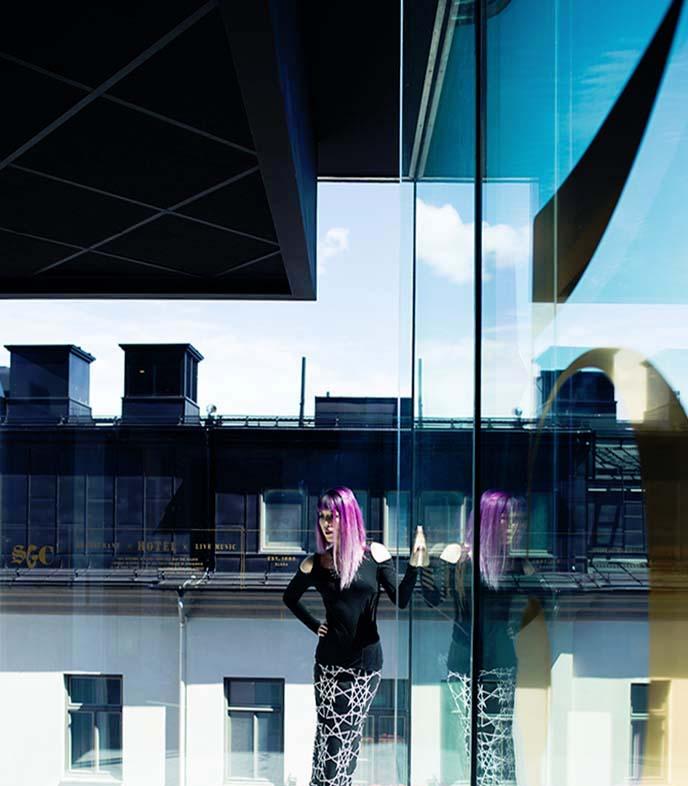 grand central scandic hotels stockholm blogger