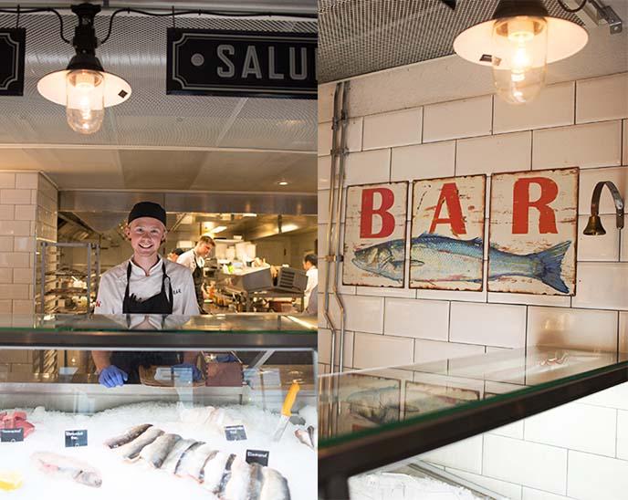 stockholm fish restaurant