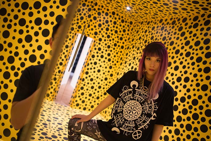 grace neutral long clothing mandala tshirt