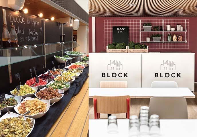 finland minimalist modern design cafe