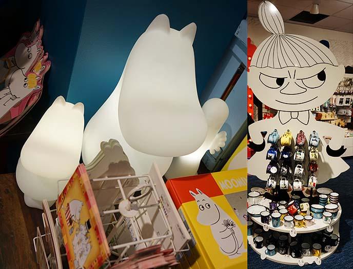 Moomin Shop Forum helsinki