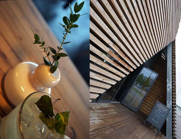 finland sauna design, modern patio loyly
