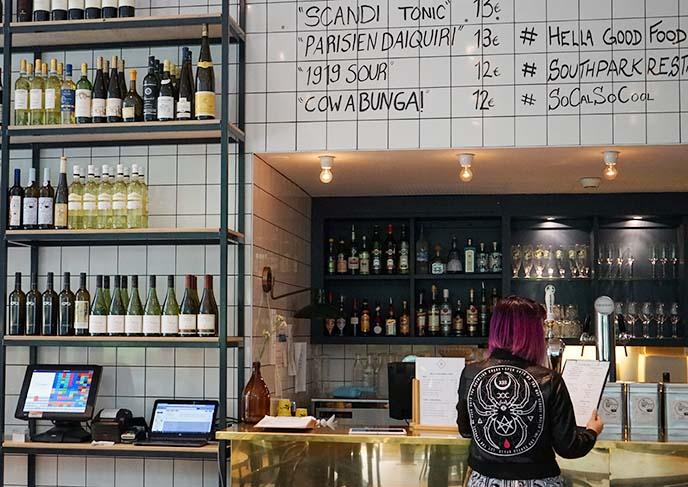 finland modern design restaurant