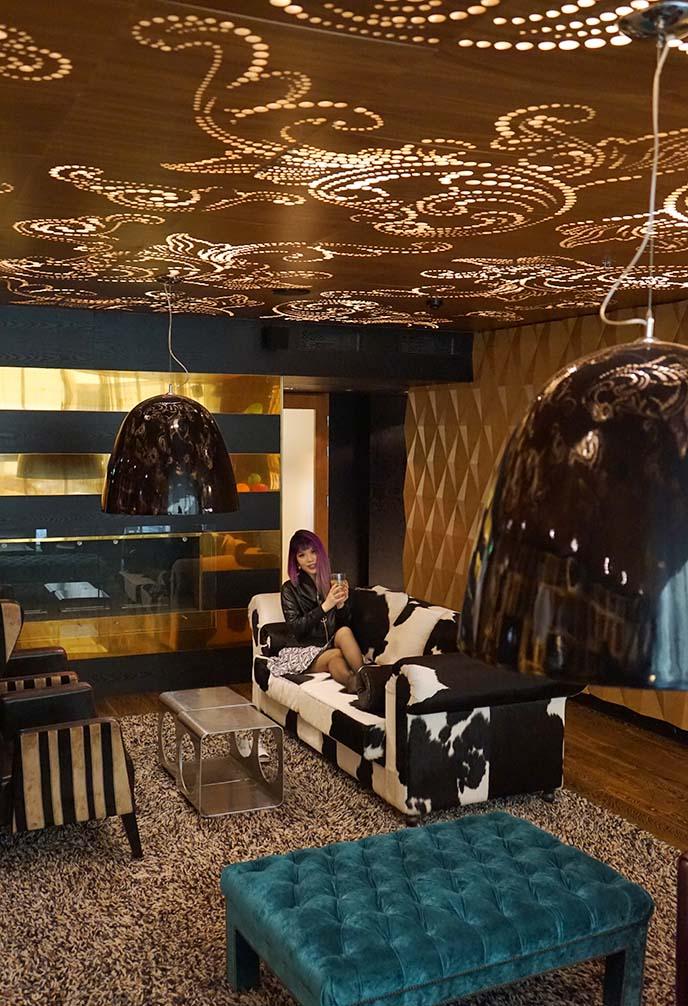 cool scandinavian design hotels