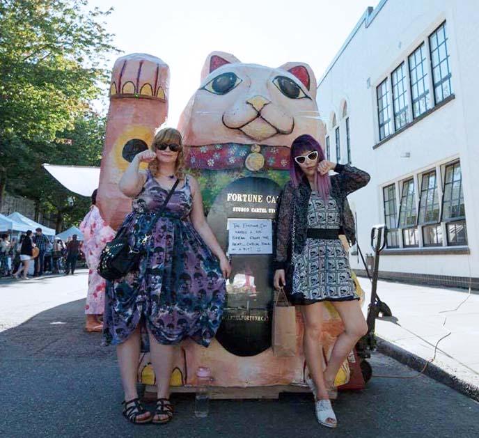 powell street festival japanese vancouver