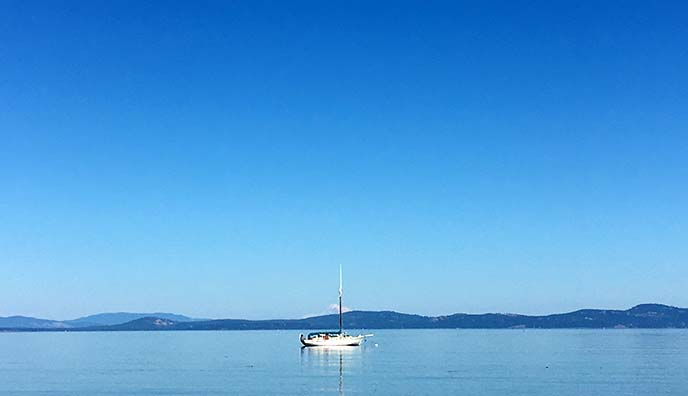 cordova bay, victoria bc