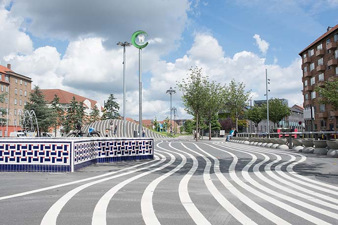 super kilen diversity designer park