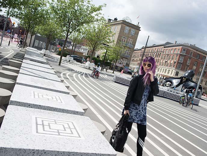 urban design park copenhagen denmark