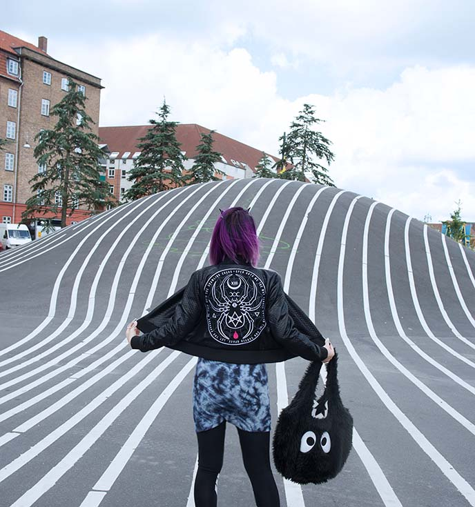 fashion blogger copenhagen denmark