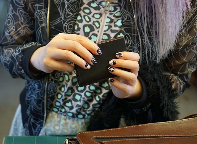 Stella Soomlais studio leather fashion