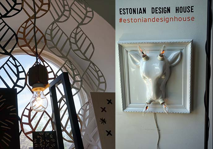 estonian design house