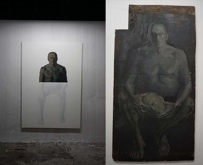 contemporary art Museum of Tallinn