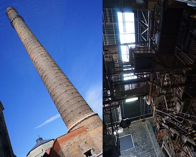 Tallinn City Central Power plant