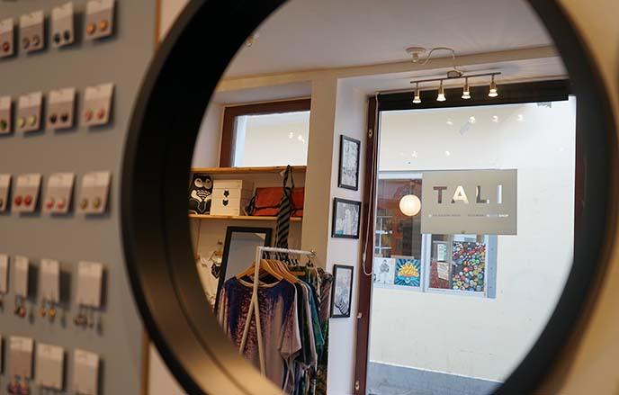 tali tallinn design shop