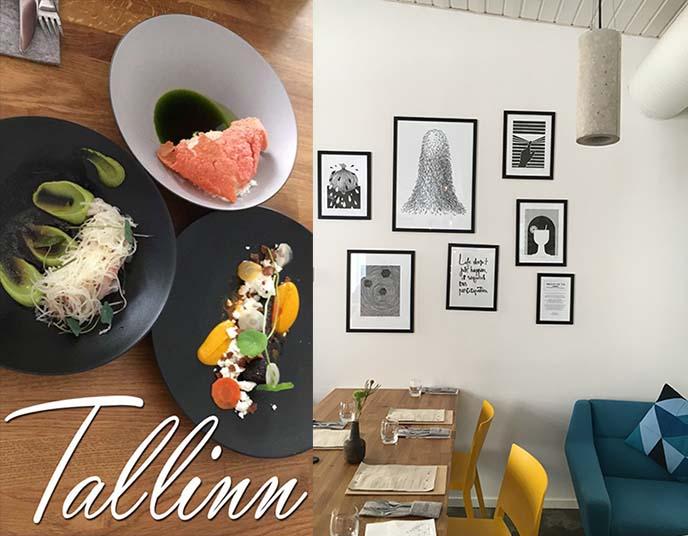 Fabrik estonian restaurant, tallinn