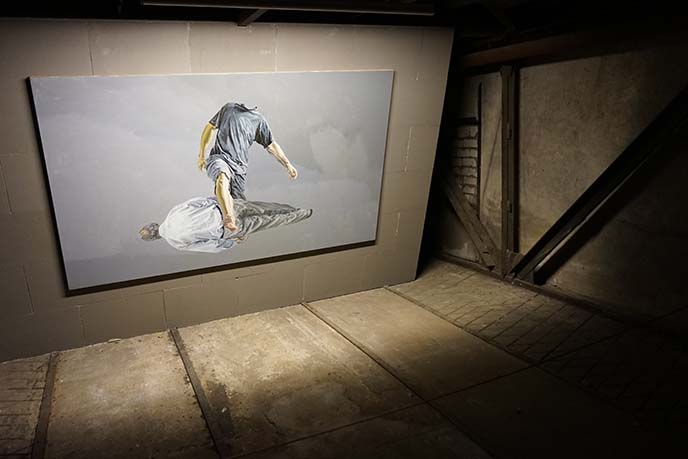 estonia modern painters